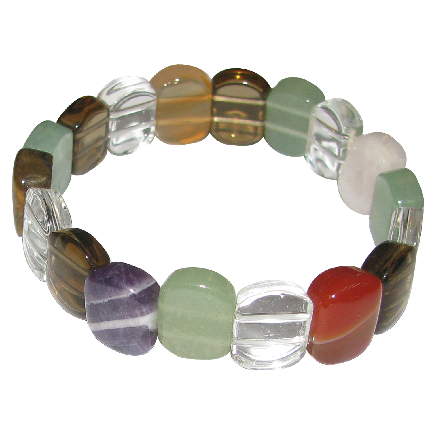 healing crystal hematite for magnetic product hand crafted bracelet men women and